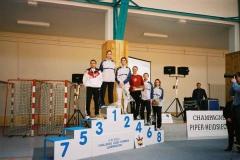 Tournoi Nowara 25-4-2003
